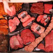 Deutsche sollen Fleischkonsum halbieren (Foto)