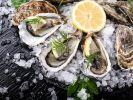 Tödliche Meeresfrüchte