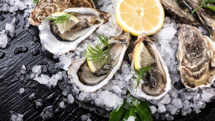 Fleischfressende Bakterien Frau (55) stirbt nach Verzehr von Austern