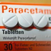 DARUM sollten Schwangere kein Paracetamol nehmen (Foto)
