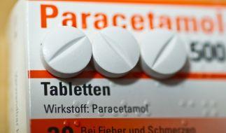 Paracetamol beeinflusst Ungeborene stärker als bisher angenommen. (Foto)