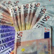 Deutsche Wirtschaft im Aufschwung - Steuereinnahmen auf rekordhoch (Foto)