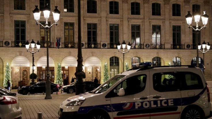 Paris Hotel Herberge
