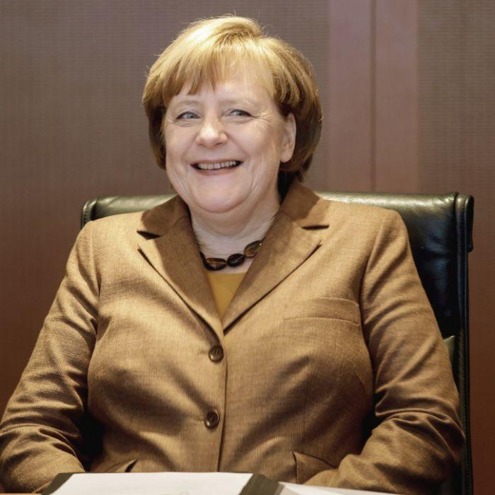 Rücktritt der Bundeskanzlerin? ER könnte ihr Nachfolger werden (Foto)