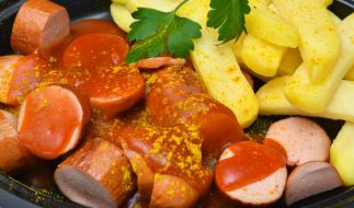 Chris Töpperwien wollte in den USA Currywurst verkaufen. Sein Traum platzte. (Foto)