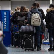 Handgepäck-Änderungen! Daran müssen Fluggäste wissen (Foto)