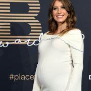 Rätselraten um Geburtstermin! Das Baby ist da (Foto)