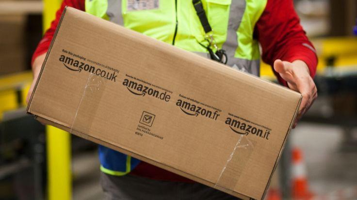Bei Amazon Pantry gibt es keine kostenlose Lieferung mehr. (Foto)