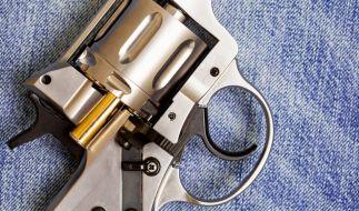 Eine 18-Jährige aus Brasilien kam beim Russisch Roulette ums Leben (Symbolbild). (Foto)