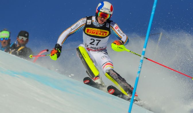 Ski alpin Weltcup 2018 Live-Stream + Ergebnisse