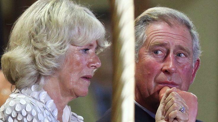Camilla Parker-Bowles ist seit 2005 mit Prinz Charles verheiratet. (Foto)