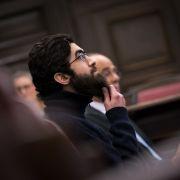 Ahmad A. hat ein Geständnis abgelegt. (Foto)