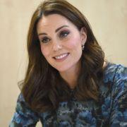 Experten behaupten: DIESES Geschlecht hat Kates 3. Baby (Foto)