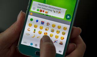 4 simple Sätze sollten Sie niemals via WhatsApp versenden. (Foto)