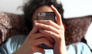 """Wer seine Ruhe haben will, kann bei seinem Smartphone den """"Nicht stören""""-Modus einstellen. Damit ist es möglich, das Gerät nur bei wichtigen Anrufen klingeln zu lassen. (Foto)"""
