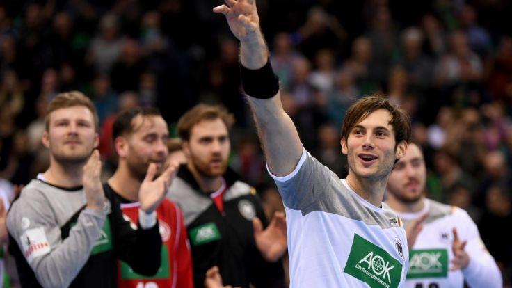 Deutschland Island Handball Live Stream