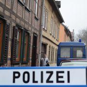 Frau (34) stirbt durch Schuss aus Polizeipistole (Foto)
