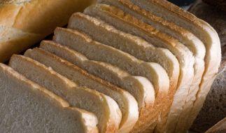 Die Glockenbrot Bäckerei ruft verschiedene Toastbrote zurück. (Foto)