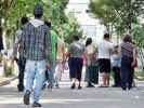 Droht Deutschland eine noch viel größere Flüchtlingswelle? (Foto)