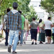 Kommen jetzt noch mehr Flüchtlinge nach Deutschland? (Foto)