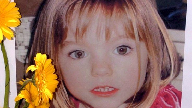 Maddie McCann ist seit zehn Jahren verschwunden. (Foto)