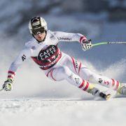 Straßer schafft in Wengen Olympia-Qualifikation (Foto)