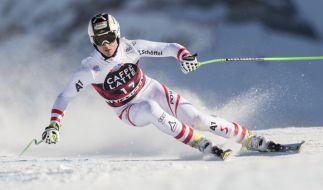 Der Ski alpin Weltcup 2018 macht vom 12. bis 14. Januar Station in Wengen. (Foto)