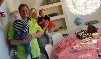 Chaos bei den Büchners: Jens hat einen Familienrat einberufen. (Foto)