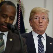 Neue Nazi-Vorwürfe! Wie rassistisch ist Donald Trump wirklich? (Foto)