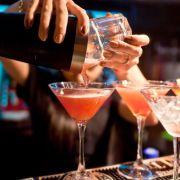 Unverantwortlich! Restaurant serviert Kind (4) Alkohol (Foto)