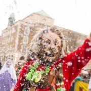 Stuttgart verbietet Konfetti zu Karneval (Foto)