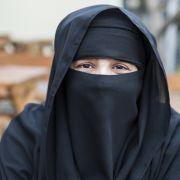 Vermisste Juliane (16) von Polizei in Algerien aufgegriffen (Foto)