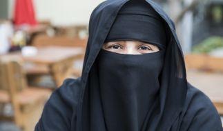 Eine 16-Jährige aus Hamburg konvertierte ihrem algerischstämmigen Freund zuliebe zum Islam und reiste ihm in dessen Heimat hinterher (Symbolfoto). (Foto)