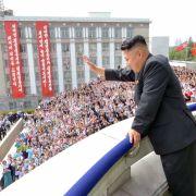 """""""Mach dein Testament!"""" - Krasse Reisewarnung für Nordkorea (Foto)"""