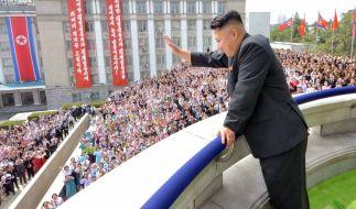 Das US-Außenministerium warnt eindringlich vor Reisen nach Nordkorea. (Foto)