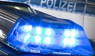 Die Polizei Krefeld sucht nach drei Sex-Gangstern. (Foto)
