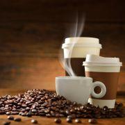 """Nicht trinken! Darum ist """"Coffee to go"""" so gefährlich (Foto)"""