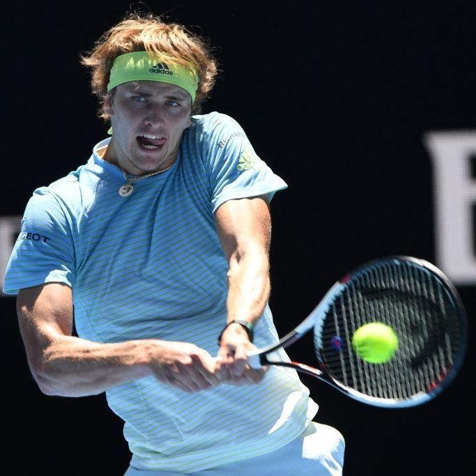 Petkovic siegt knapp - Struff muss gegen Federer ran (Foto)