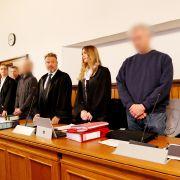Schlüsseldienst-Abzocker stehen vor Gericht (Foto)