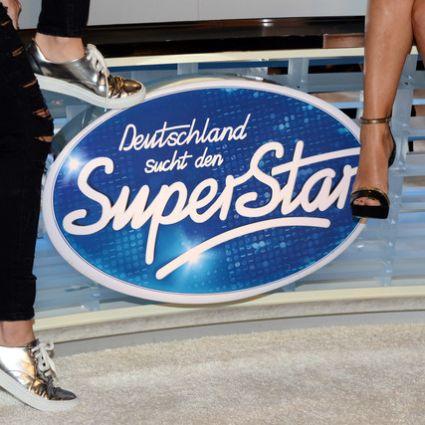 Deutschland sucht den Superstar (DSDS)