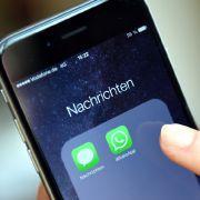 WhatsApp-Schock! Überwachungs-App spioniert ALLE Nutzer aus (Foto)