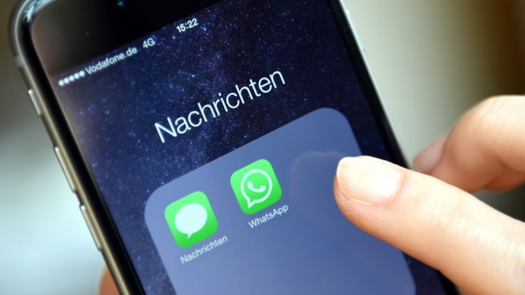 WhatsApp Business App vorgestellt