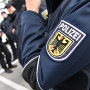 Terror-Verdacht! Syrer in Leipzig verhaftet (Foto)