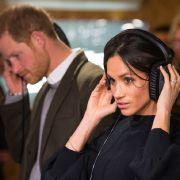 Sie passen nicht zusammen! Scheitert ihre Ehe mit Prinz Harry? (Foto)