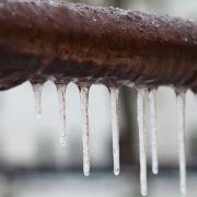 """Eisiger Tod! Kletterer stirbt als """"menschlicher Eiszapfen"""" (Foto)"""