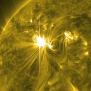 Legt ein geomagnetischer Sturm am Freitag die Erde lahm? (Foto)