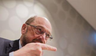Martin Schulz will eine Mid-Term-Evaluierung festsetzen lassen. (Foto)