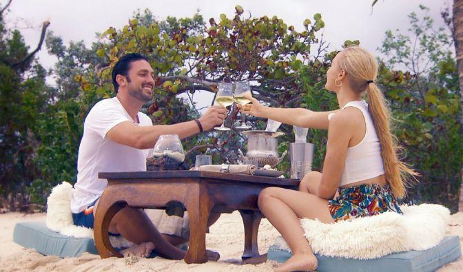 """""""Der Bachelor""""-Folge 2"""