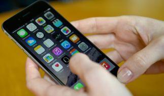 Eine heimtückische Textbombe namens chaiOS bedroht iPhone, iPad und Computer von Apple. (Foto)
