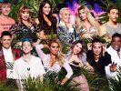 Das Dschungelcamp 2018 startet mit zwölf frischen Promi-Kandidaten bei RTL. (Foto)
